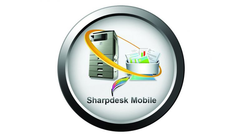 Sharp pushes further into Apps market