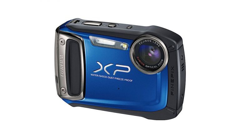 FUJIFILM MAKES SHARING IMAGES EASY WITH THE ALL NEW RUGGED AND WATERPROOF FINEPIX XP170 DIGITAL CAMERA