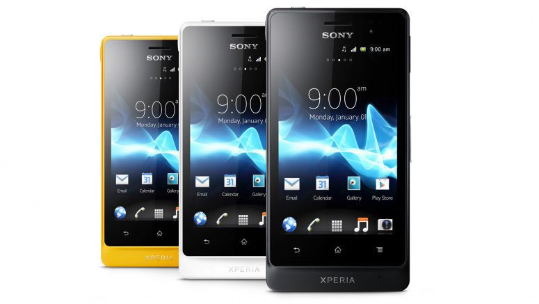 Sony Get your apps to work with the Xperia go pressure sensor tutorial