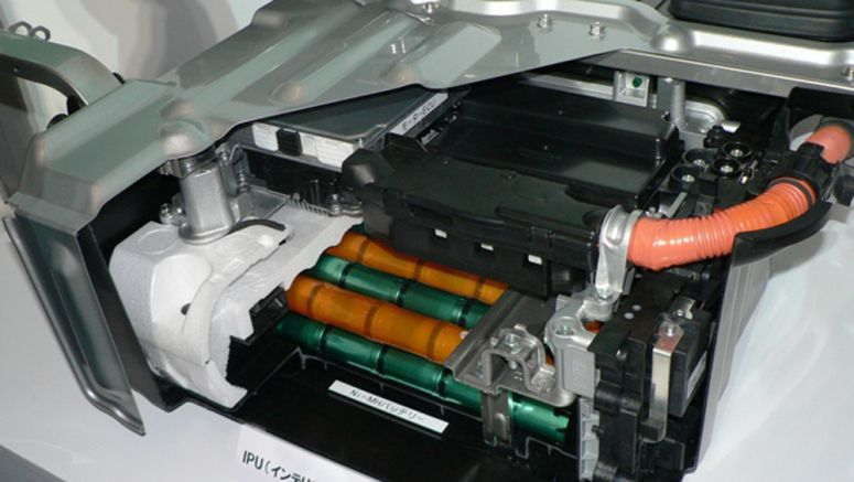 Honda to Recover Rare Earth Materials from Ni-MH Batteries