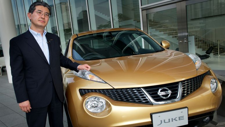 Nissan Record Global Sales in May Again