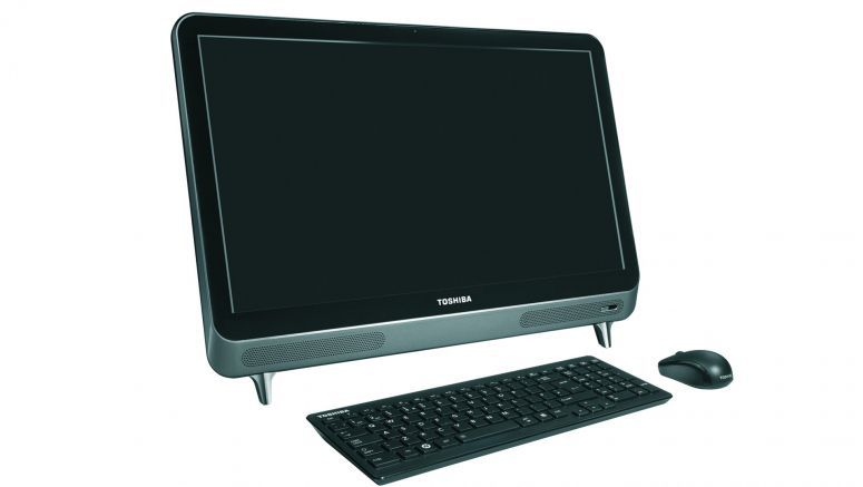 Toshiba showcases new PC, laptop and tablet range to UK tech experts