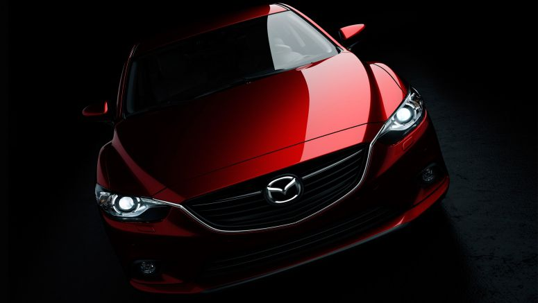 Mazda Vehicles to Sell in All Ten ASEAN Countries