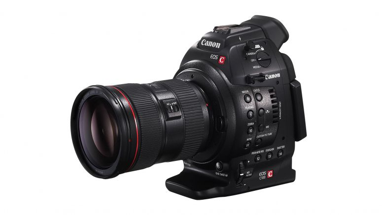 Canon EOS C100 Camera Purchases Now Come with Free Grass Valley's EDIUS Pro 7 Copy