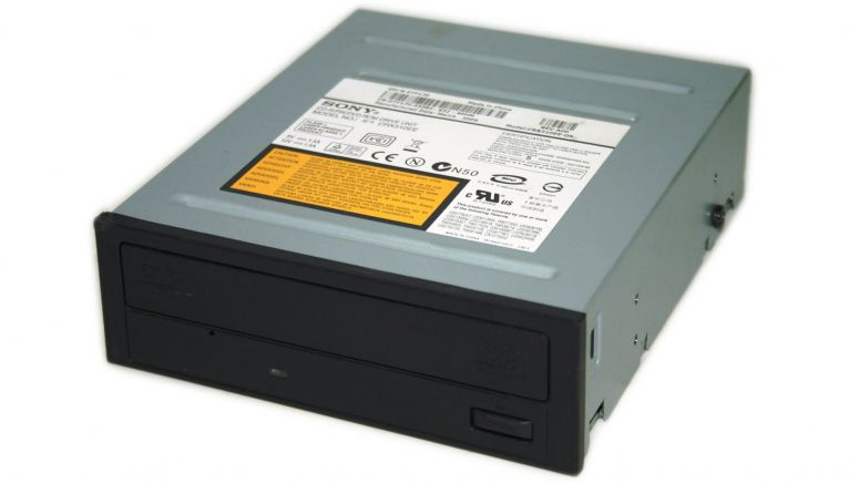 Sony to discontinue manufacturing optical disc drives