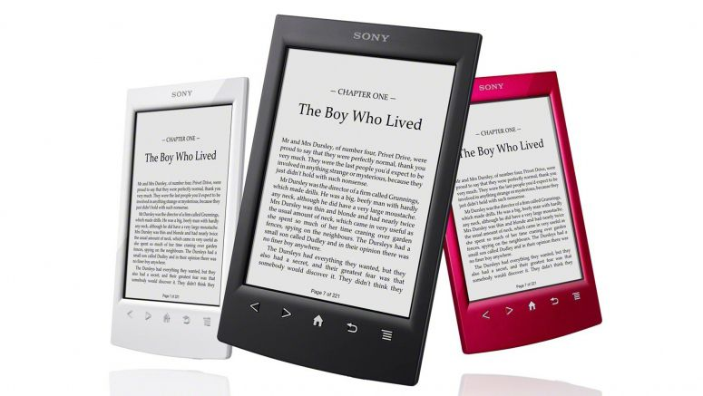 Sony Reader Store Launches Virtual Book Club