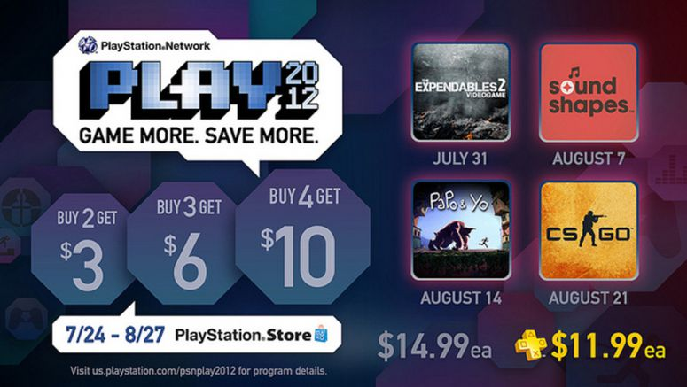 Sony PSN Last Chance to Download Some Great Games and Get Money Back