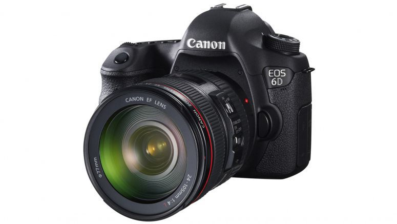 Amazon UK Lists Canon EOS 6D As Discontinued