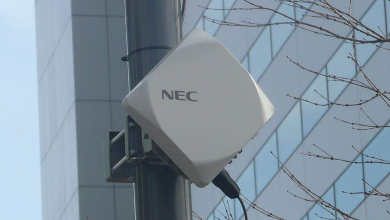 NEC iPASOLINK Selected by Bulgaria NURTS for the Backhaul of its Digital Broadcasting Network