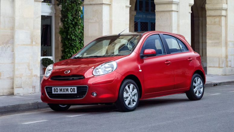 NISSAN MICRA ELLE: THE ULTIMATE PARTNER FOR THE WOMAN ABOUT TOWN