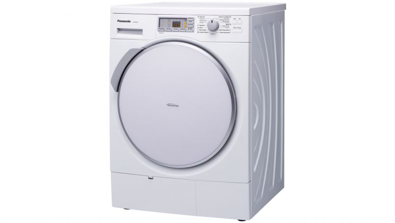 Panasonic Expands its Eco Home Appliance Range with the Introduction of a new Heat Pump Tumble Dryer
