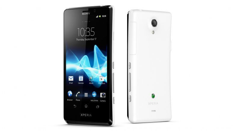 Sony Xperia T is now available on O2 and ThreeUK