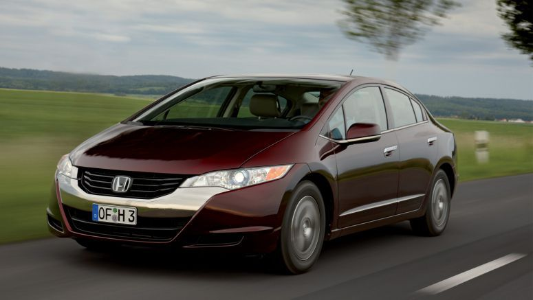 Honda Signs MoU on Market Introduction of Fuel Cell Vehicles in Nordic Countries
