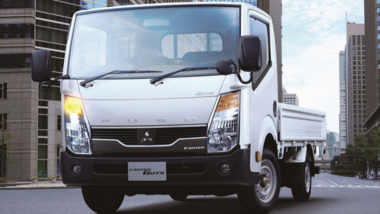 Nissan and Mitsubishi Fuso Conclude Formal Contract for Light-Duty Truck OEM Supply