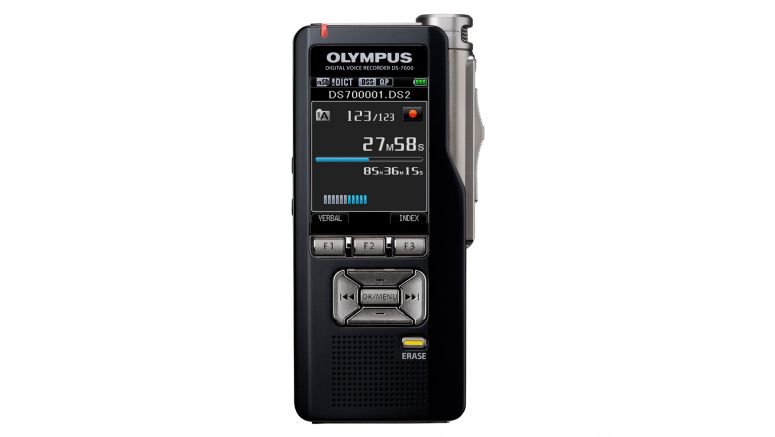 Olympus Professional Dictation  DS-7000