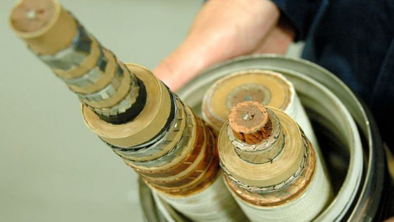 Superconducting cables send power to households on trial basis