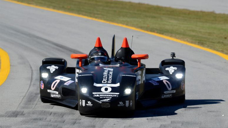 Nissan Developing Hybrid Race Car for Le Mans in 2014