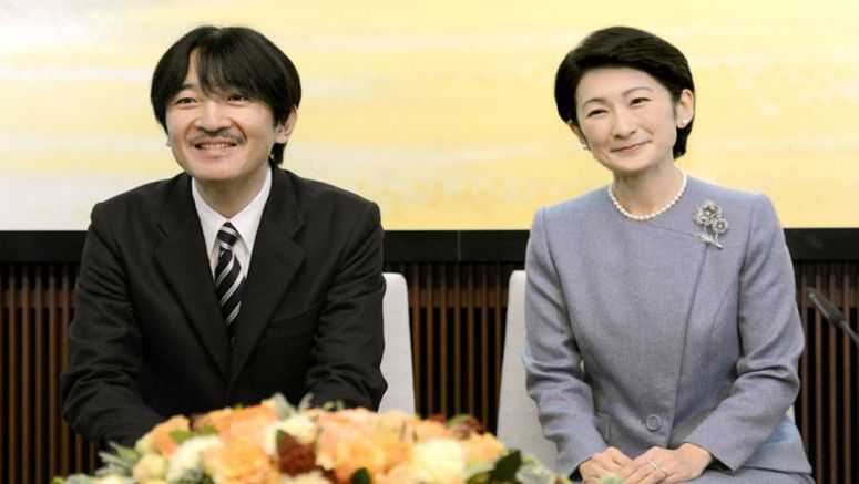 Prince Fumihito turns 47, hoping to reduce emperor's workload