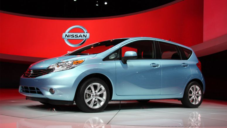 Nissan Corporate Average Fuel Economy Up 24.9%