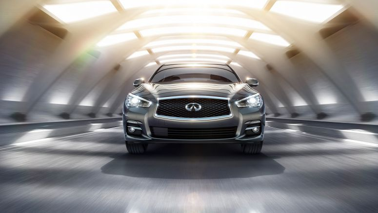 2014 Infiniti Q50 Sports Sedan Unleashes Inspired Performance and Hospitality