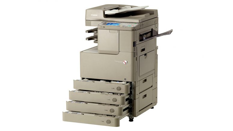 Canon launches imageRUNNER ADVANCE C2200 Series of Color Multifunction Office Systems