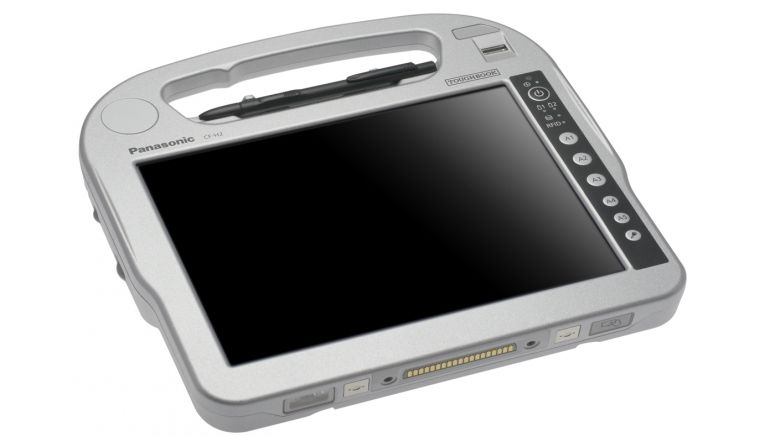 Panasonic refreshes Toughbook H2 with faster processor, bigger storage and stronger shell