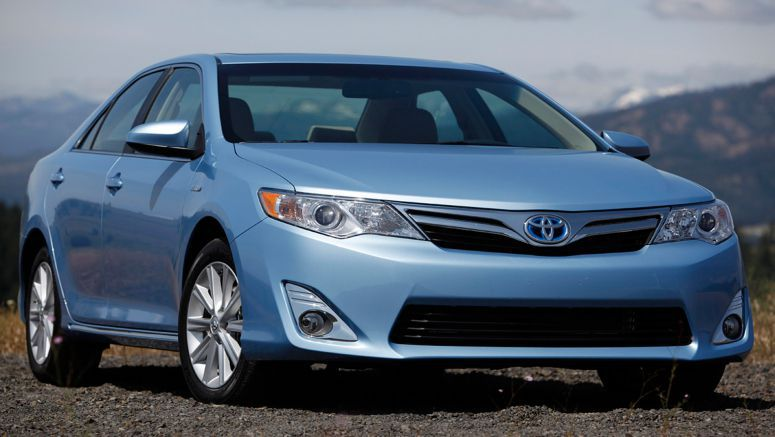 RECORD HYBRID SALES FOR TOYOTA, INDUSTRY