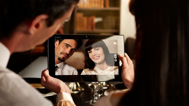 MWC 2013 : Sony announces global availability of Xperia Tablet Z