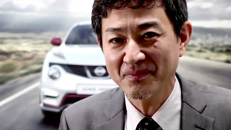 Tamura and Kaneko Talk About NISMO, Five Letters Taken from the Words NISsan MOtorsports