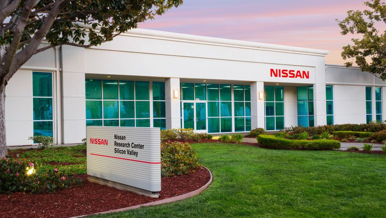 Nissan Renault Alliance Opens Bigger Silicon Valley Research Center