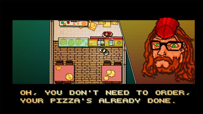 Hotline Miami Assaults PS3 and PS Vita This Spring