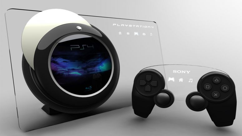Sony PS4 to reportedly support PS3 games streamed over the internet