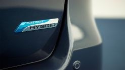 2013 New York Auto Show : Nissan Debuts 2014 Pathfinder Hybrid, NV200 Mobility Taxi