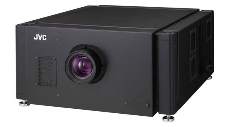 JVC will launch its first 8K projector later this month in Japan , price $261,000