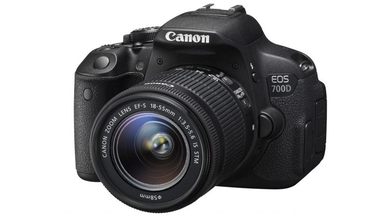 Canon's EOS 700D/Rebel T5i Camera Gets Firmware 1.1.4