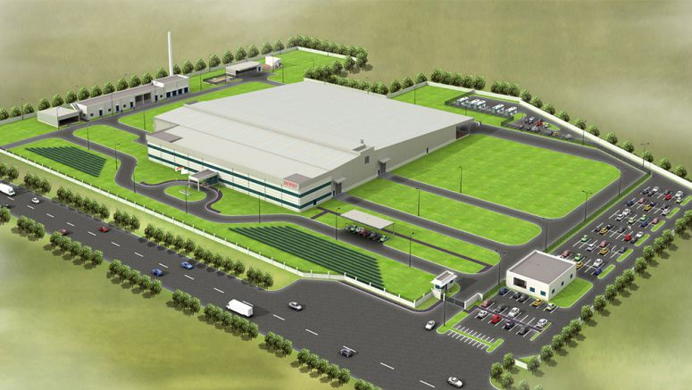Denso to build an evaluation facility in Japan for Power Electronics Products