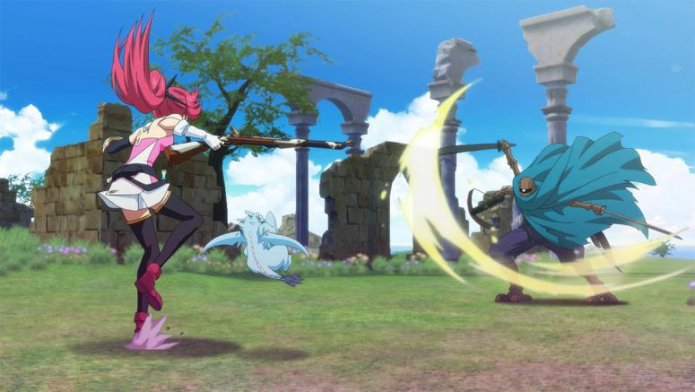 Disgaea D2, Time and Eternity, The Guided Fate Paradox on Sony PS3 This Year