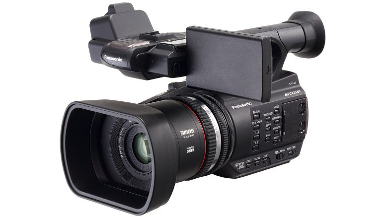 Panasonic professional AVCCAM camcorder now on supported list for Final Cut Pro