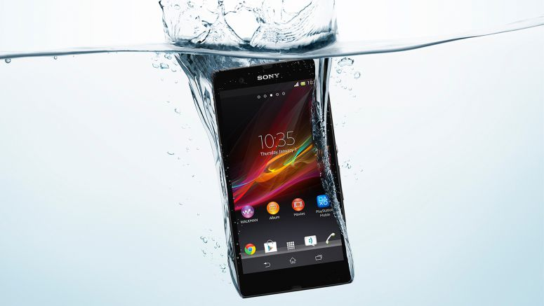 Sony Xperia ZL goes on pre-order for US customers