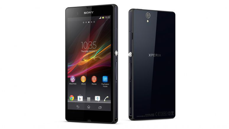 Sony : Small update (10.7.A.0.228) certified for older Xperia Z series