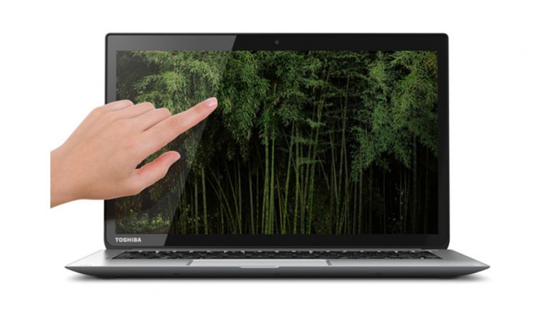 Toshiba Kirabook rocks a 2560 x 1440 display, arrives May 12th starting at $1,600