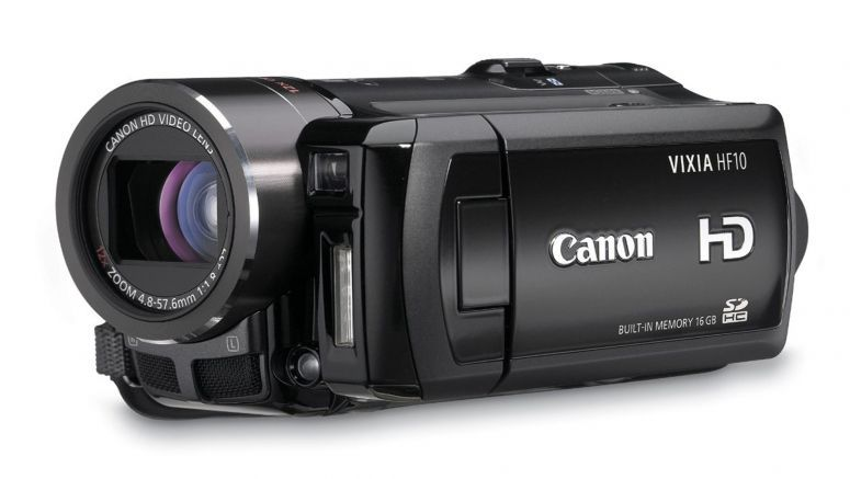 VIDEO :  Canon VIXIA Live Streaming over Wi-Fi to a Smart Device