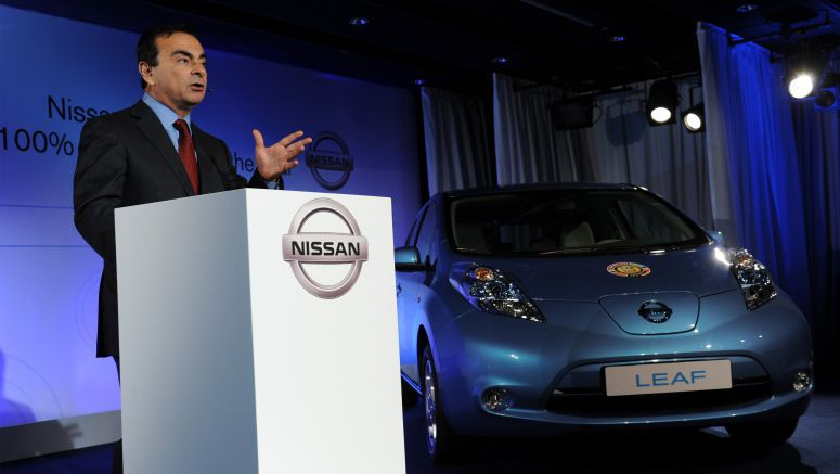 The benefits of zero-emissions mobility provided by Nissan LEAF mean the world's favourite EV has many applications