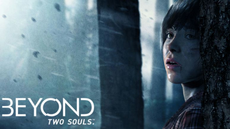 Sony : Ellen Page and Willem Dafoe Talk Beyond: Two Souls