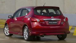 Nissan Pulsar SSS: hot-hatch returns for under $30,000