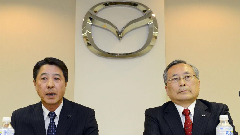 Incoming Mazda President Kogai: We want to listen to the customer's every word
