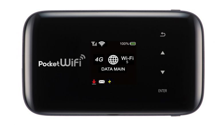 eAccess to Release Improved Pocket WiFi (GL09P) with a Maximum Downlink Speed of 110 Mbps