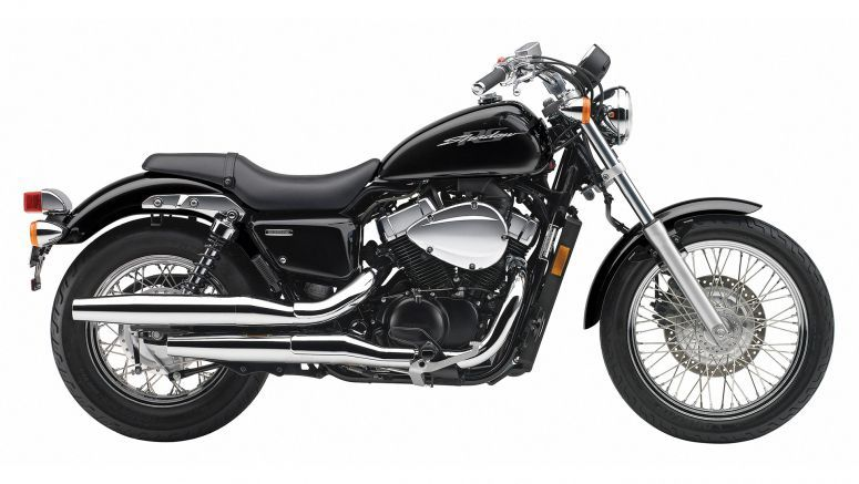 2013 Honda Shadow RS VT750RS