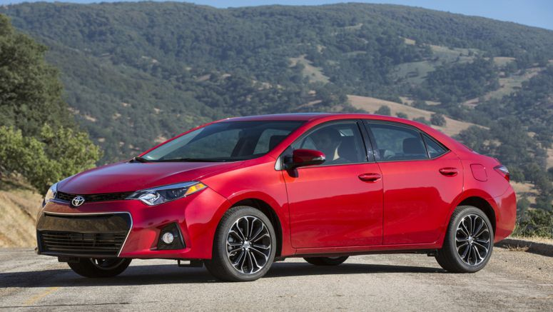 Toyota Corolla pricing defended, sedan costs more than hatch despite free-trade benefit