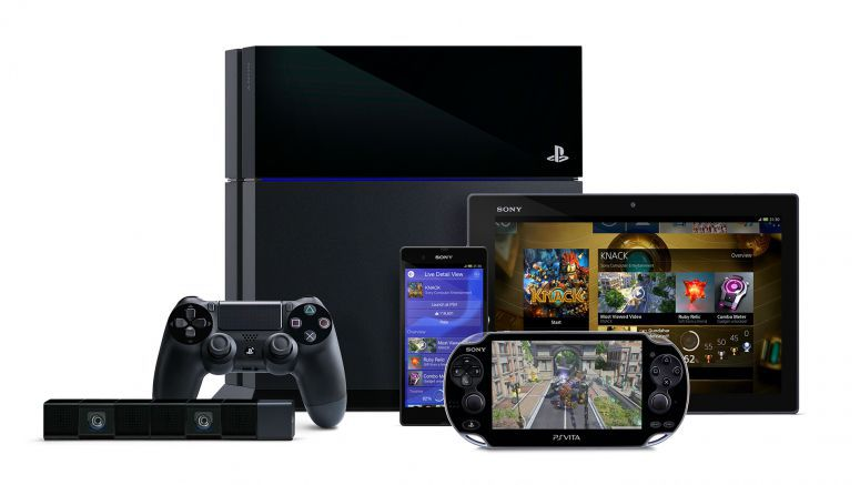 The PlayStation App: Sony innovative contender to SmartGlass